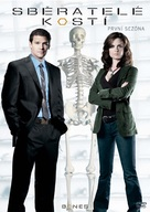 """Bones"" - Czech DVD movie cover (xs thumbnail)"