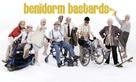 """Benidorm Bastards"" - Belgian Movie Poster (xs thumbnail)"