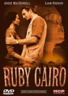 Ruby Cairo - Movie Cover (xs thumbnail)