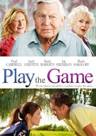 Play the Game - Movie Cover (xs thumbnail)