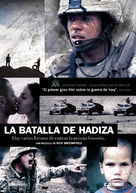 Battle for Haditha - Spanish poster (xs thumbnail)