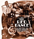 The Red Dance - Movie Poster (xs thumbnail)