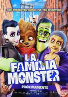Happy Family - Mexican Movie Poster (xs thumbnail)