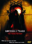 La terza madre - Movie Cover (xs thumbnail)