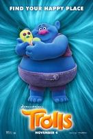 Trolls - Movie Poster (xs thumbnail)