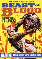 Beast of Blood - DVD cover (xs thumbnail)