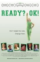 Ready? OK! - Movie Poster (xs thumbnail)