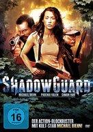 The Blood Bond - German Movie Cover (xs thumbnail)
