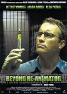 Beyond Re-Animator - Movie Poster (xs thumbnail)