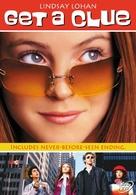 Get a Clue - DVD cover (xs thumbnail)