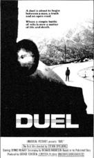 Duel - poster (xs thumbnail)
