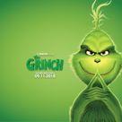 The Grinch - Vietnamese poster (xs thumbnail)