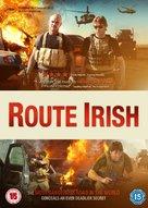 Route Irish - British Movie Cover (xs thumbnail)
