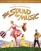The Sound of Music - Blu-Ray cover (xs thumbnail)