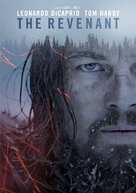 The Revenant - Movie Cover (xs thumbnail)