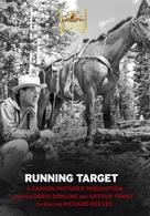 Running Target - DVD cover (xs thumbnail)