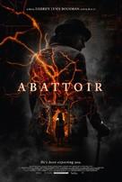 Abattoir - Movie Poster (xs thumbnail)