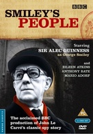 """Smiley's People"" - British Movie Cover (xs thumbnail)"
