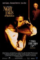 Night Falls on Manhattan - Movie Poster (xs thumbnail)