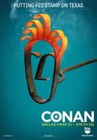 """Conan"" - Movie Poster (xs thumbnail)"
