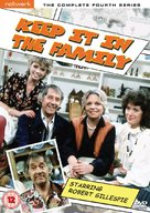 """Keep It in the Family