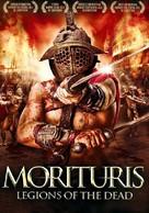 Morituris - French DVD cover (xs thumbnail)