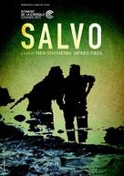 Salvo - Italian Movie Poster (xs thumbnail)
