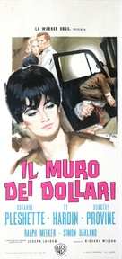 Wall of Noise - Italian Movie Poster (xs thumbnail)