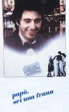 Author! Author! - Italian Theatrical movie poster (xs thumbnail)