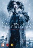 Underworld Blood Wars - Danish Movie Cover (xs thumbnail)