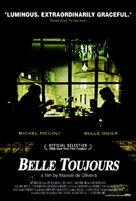 Belle toujours - Movie Poster (xs thumbnail)