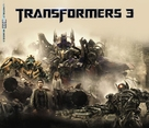 Transformers: Dark of the Moon - Hungarian Blu-Ray cover (xs thumbnail)