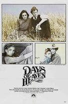 Days of Heaven - Movie Poster (xs thumbnail)