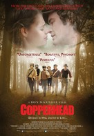 Copperhead - Movie Poster (xs thumbnail)