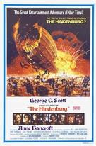 The Hindenburg - Australian Movie Poster (xs thumbnail)