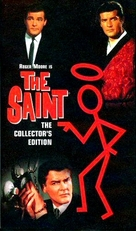 """The Saint"" - VHS movie cover (xs thumbnail)"