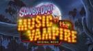 Scooby Doo! Music of the Vampire - Logo (xs thumbnail)