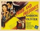Pride and Prejudice - Movie Poster (xs thumbnail)