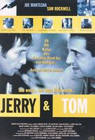 Jerry and Tom - Movie Poster (xs thumbnail)
