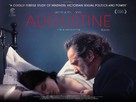 Augustine - British Movie Poster (xs thumbnail)