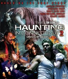 The Haunting in Connecticut 2: Ghosts of Georgia - Singaporean DVD cover (xs thumbnail)