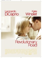 Revolutionary Road - Norwegian Movie Poster (xs thumbnail)