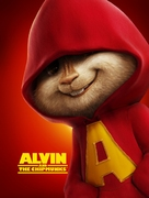 Alvin and the Chipmunks - Movie Poster (xs thumbnail)