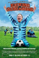 Kicking And Screaming - Video release poster (xs thumbnail)