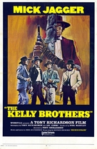 Ned Kelly - Movie Poster (xs thumbnail)