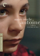 Mon oncle Antoine - DVD cover (xs thumbnail)