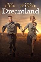 Dreamland - Movie Cover (xs thumbnail)