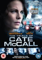 The Trials of Cate McCall - British Movie Cover (xs thumbnail)