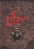 El jorobado de la Morgue - German DVD movie cover (xs thumbnail)