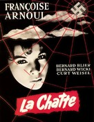 La chatte - French Movie Poster (xs thumbnail)